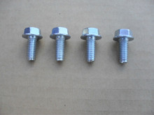 Deck Spindle Self Tapping Mounting Bolts for Toro GT2200, LX420, LX423, LX425, LX426, LX465, LX466, LX468, LX500, 1120395, 112-0395