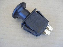 Delta PTO Blades On Off Switch 6201211, 6201-211 for Lawn Mower, Made In USA
