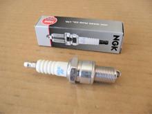 NGK Spark Plug for Kawasaki FH680V and FC420V, 920702088, 92070-2088