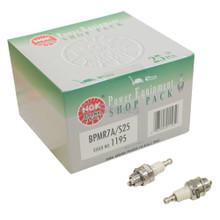 Spark Plug for Kawasaki 920702107, 920702113, 92070-2107, 92070-2113, Shop Pack Spark Plugs 25