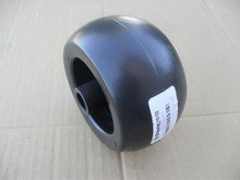 Deck Wheel for Ariens Max Zoom, Pro Master 03905900, Made In USA, roller