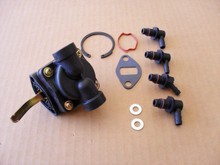 Fuel Pump for Gravely 38789