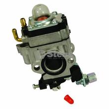 Carburetor for Kawasaki AG20 and TE059D blower, WYK128, WYK1281, WYK-128, WYK-128-1