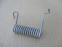 Drive Pivot Spring for Mclane and Craftsman Reel Tiff Lawn Mower 1023 USED