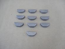 Woodruff Keys for Kawasaki FC420V, FB460V, 920382094, 92038-2094 key set of 10