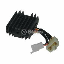 Voltage Regulator for Kawasaki 210662071, 21066-2071 Rectifier