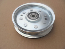 Idler Pulley for Poulan 532102403 mower deck and ground drive