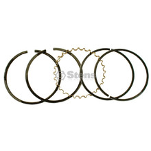 Piston Rings for Briggs and Stratton 281707, 392331, Standard