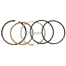 Piston Rings for Gravely K241, +.010 Over, 014762