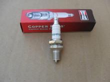 Spark Plug for Ryobi 180852, 180852R, 791-180852B