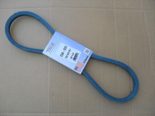 Belt for Sensation VB62F Kevlar Cord, Oil and heat resistant, Made in USA