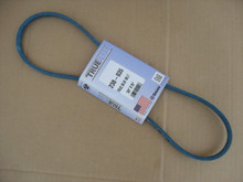 Belt for Jacobsen 326227, Made in USA, Kevlar cord, Oil and heat resistant