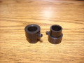 Axle Wheel Bushings Bearings for Troy Bilt with Grease Fitting 941-0706, 741-0706 Set of 2, bushing bearing