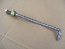 Deck Lift Link Rod for Poulan PP1338, PP1338A, PP145H42, PP16H46, PP20H46A, 532151140 Right Hand Side