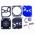 Carburetor Rebuild Kit for Zama RB61, RB-61, C1M-K37, A-D
