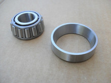 Bearing and Race for Gilson 1044, 1140