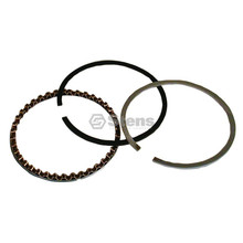 Piston Rings for Kohler K301 and K532, 235891, 4810803, 4810803S, 48 108 03, 48 108 03-S, Piston Size+ .020