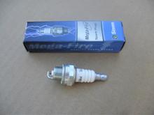 Spark Plug for Kawasaki TH23, TH26, CJ7Y, Made In USA
