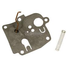 Carburetor Rebuild Kit for Briggs and Stratton 299636, 391643, 391681