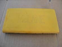Mclane Handle Brace Plate 4014 used