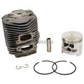 Piston Cylinder Rings Rebuild Kit for Stihl TS760 Cutquik saw 42050201200, 4205 020 1200