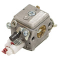 Carburetor for Zama C3EL17B, C3-EL17B