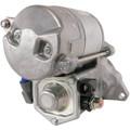 Electric Starter for Kubota BX2200D, BX22D, KX412, KX612, KX912, RTV1100, RTV1100CR, RTV1100CR9, RTV1100CRX, RTV1100CW, RTV1100CW9, RTV1100CWX, RTV1140CPX, 1623563010, 1632563012, 7770002602, K756161811, K757196800, 16235-63010, 16325-63012, 77700-02602, K7561-61811, K7571-96800
