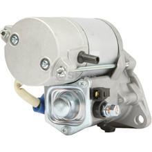 Electric Starter for Denso 2280004590, 2280004591, 2280004592, 2280004593, 9722809459, 228000-4590, 228000-4591, 228000-4592, 228000-4593, 9722809-459