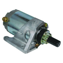 Electric Starter for Lester 5760