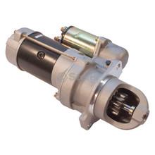 Electric Starter for Kubota L2250DT, L2250F, L2550DT, L2550F, L2850DT, L2850F, L295DT, L295F, 1551163010, 15511-63010