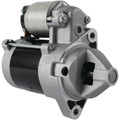 Electric Starter for Kubota T146040, T1460A40, T1460B40, T156040, T156044, T1560A40, T1560A44, T1560B40, T1560B44, 1249863010, 12498-63010