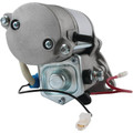 Electric Starter for Denso 1280002160, 1280002161, 1280008550, 1280008551, 9712809216, 9712809855, 128000-2160, 128000-2161, 128000-8550, 128000-8551, 9712809-216, 9712809-855