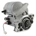 Electric Starter For Kubota D1005, 1661163010, 1661163011, 1661163012, KEARS37560, 16611-63010, 16611-63011, 16611-63012