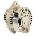 Alternator for Kubota A28, KC120, KC80, KH35, KH41, KH61, L35TLB, L4200GSTCA, L4610GST, L4610HST, R310, Z600, D722, D850, D950, ZB600, 1588164200, 1588164201, 15881-64200, 15881-64201