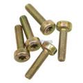 Screws for Stihl TS410, TS420 Chainsaw 90223411020, 90223711020, 9022 341 1020, 9022 371 1020 chain saw