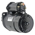 Electric Starter for Bobcat 443, 453, 542B, 543, 543B, 553, 642, 642B, 742, 742B, 6599152, 6658835, 6658841, 6671014