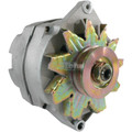 Alternator for John Deere 190, 400, Master Trax crawler AT130390, AT157178, RE20034, SE501377, TY6776