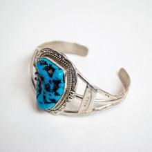 Sleeping Beauty Turquoise Cuff 240