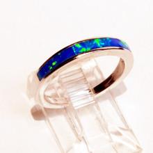 Blue Opal Band