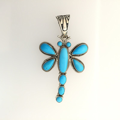 Firefly pendant