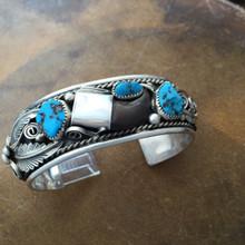 Bear Claw Bracelet
