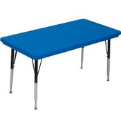 3e3c793318f Correll - Blow-Molded Plastic Top Activity Tables - buycorrell.com
