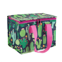 Sass & Belle Cactus – Fridge Bag
