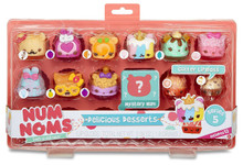 "Num Noms 549390 ""Asst Series 5"" Lunch Box Playset"