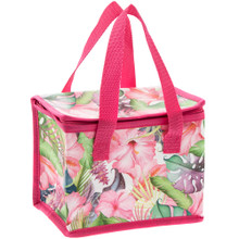 Tropical Lunch Bag