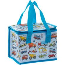 Truck Lunch Bag