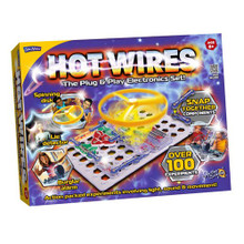 Hot Wires Electronics Kit