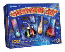 Chemistry Lab Play Set