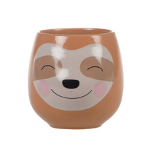 Treetop Friends Happy Sloth Mug