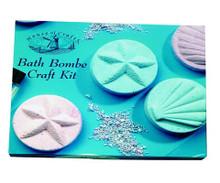 House of Crafts Bath Bombe Craft Kit